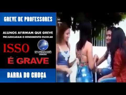 TV sudoeste em Barra do Choça fala sobre o ano letivo que não terminou.