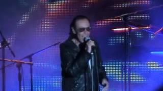 DALLA PELLE AL CUORE - ANTONELLO VENDITTI - COMACCHIO BEACH FESTIVAL 2017 -
