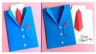 DIY Father's day Greeting card ideas / Handmade Father's day cards