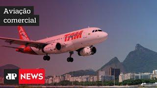 Após ano negativo em 2020, setor da aviação prevê crescimento da demanda em 2021