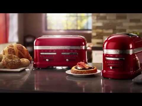 Тостер KitchenAid