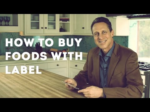 How to Read Food Labels - Understanding Food Nutrition Labels