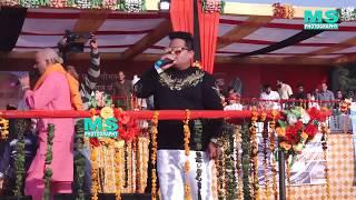 Desi Desi Na Bolya Kar | Live Programme Ladwa Gaushala | Raju Punjabi | MS Photography
