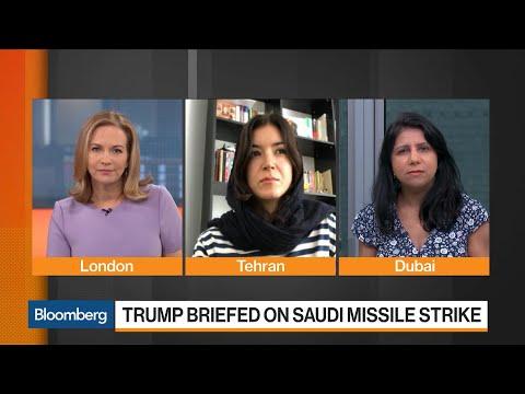 Iran Says it Shot Down U.S. Drone