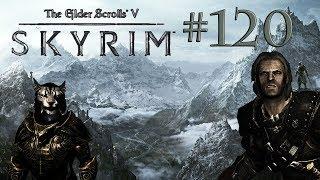 The Elder Scrolls: Skyrim parte 120 - Mercer