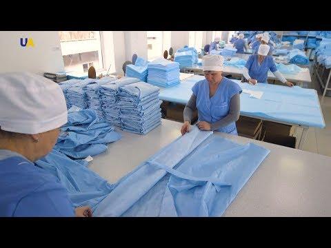 Медицинская одежда | Сделано в Украине