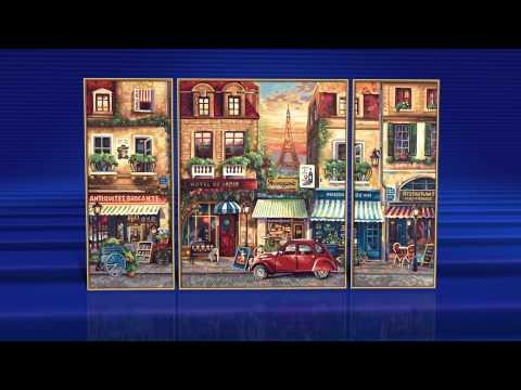 "SCHIPPER ""Paris Nostalgie"""