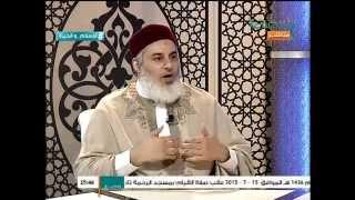 الإسلام والحياة مع فضيلة الشيخ نادر العمراني 09-07-2015