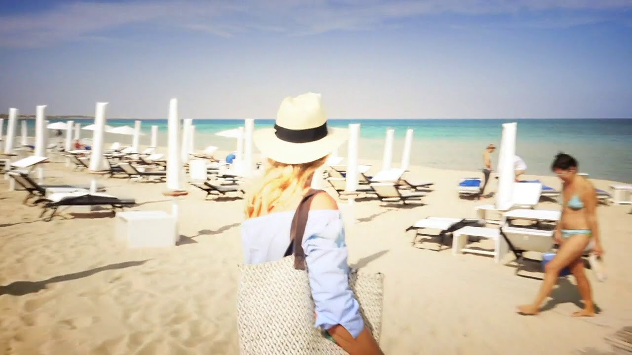 Super mooie stranden in Monopoli