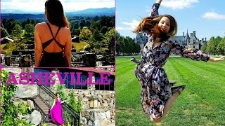 12 Amazing Things to do in Asheville, NC:  Asheville Travel Guide