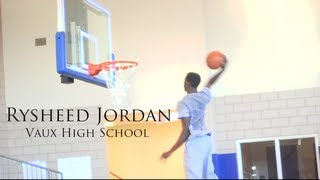 Big Dreams: Rysheed Jordan