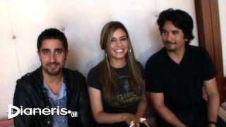 Alex, Jorge & Lena