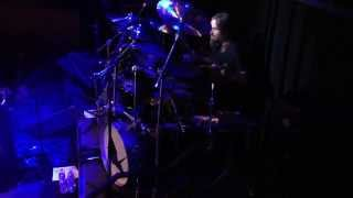 Fates Warning - Life in Still Water Drum Cam (DNA Lounge SF, 11/12/13)