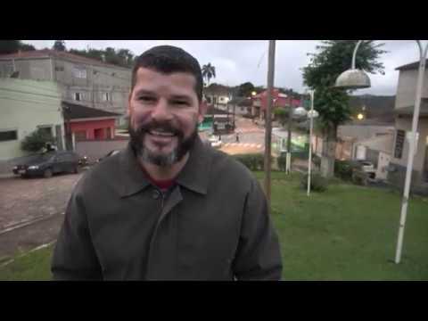 Fernando Presença é Pré - Candidato a Vereador 2020