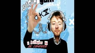 Marissa Nadler - No Surprises {Radiohead}