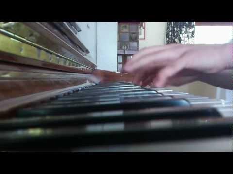 Sander van Doorn & Mayaeni - Nothing Inside Piano