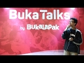 Real-Time Operational Insight with Automated Monitoring, Alerting, and Logging  | BukaTalks