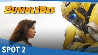 Trailer of Bumblebee (2018)