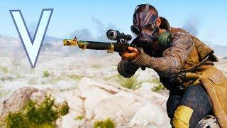 Battlefield V - EPIC Moments! #2