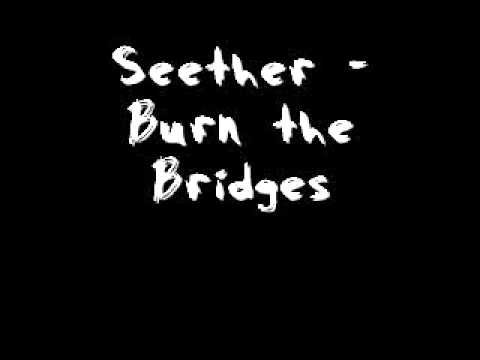 Música Burn The Brigdes