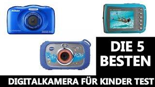 Die Besten Digitalkamera für Kinder Test 2020