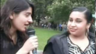 Prázdninové vydání první romské video show Čhinger & Phager