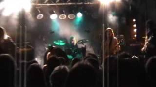 Antestor   Bobfest 2004   03   via dolorosa , memento mori