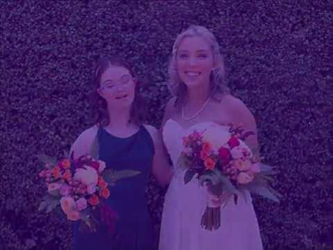 Veure vídeo #WDSD 2019 #WhatMakesMeProud #LeaveNoOneBehind - Celebrating Sophie
