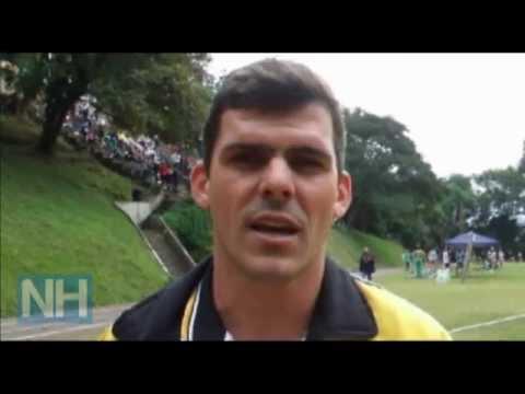 Troféu IENH de Atletismo 2012