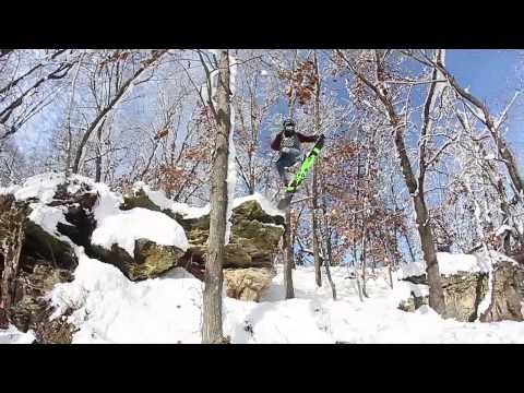 So-Gnar Snowboard Camp Tour Stop & Shred Circuit Contest Series Recap - Tyrol Basin stop #6