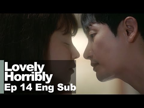 Song Ji Hyo & Park Si Hoo Confirm Each Other's Feelings [Lovely Horribly Ep 14]