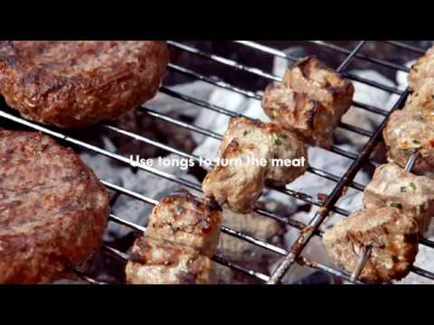 How to BBQ like a Pro