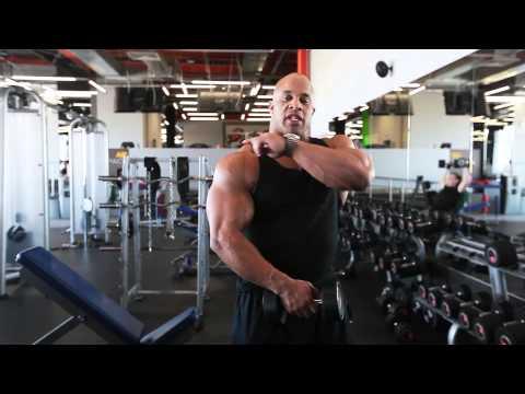 Poziomy pasek mięśnie poziomej wiszące