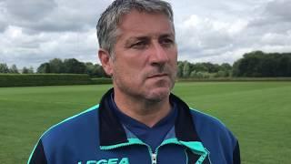 INTERVIEW | Ruud Brood blikt vooruit op NAC - Helmond Sport