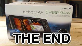 Echomap plus 74cv Garmin part 2 - Самые лучшие видео