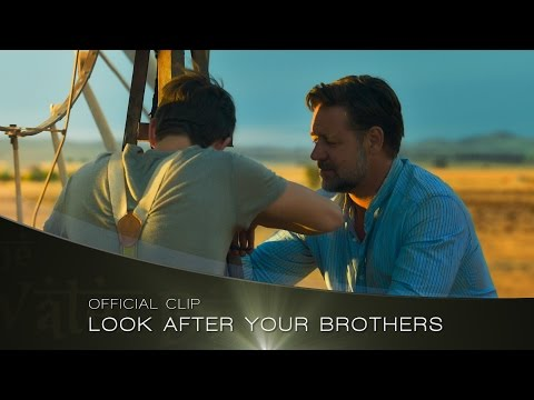 The Water Diviner (Clip 'Look After Your Brothers')