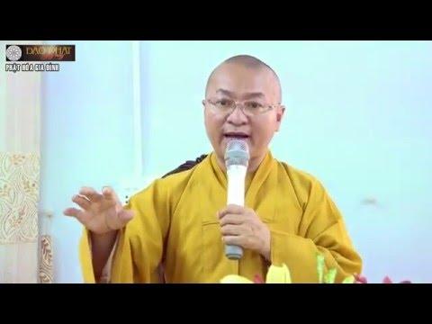 Vấn đáp: Các cấp giới phẩm, Long cung và ngài Long Thọ, niềm tin trong đạo Phật, lạm dụng danh xưng hóa thân, niệm Phật vãng sanh, niệm Phật một cách cực đoan, Phật hóa gia đình