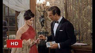 Sylvia Trench Scene | Dr. No (1962)