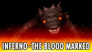 Skyrim Mod: Inferno - The Blood Marked
