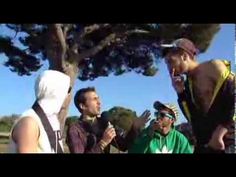 El Foraster a Sant Vicenç dels Horts - Khap's de Throns 2014