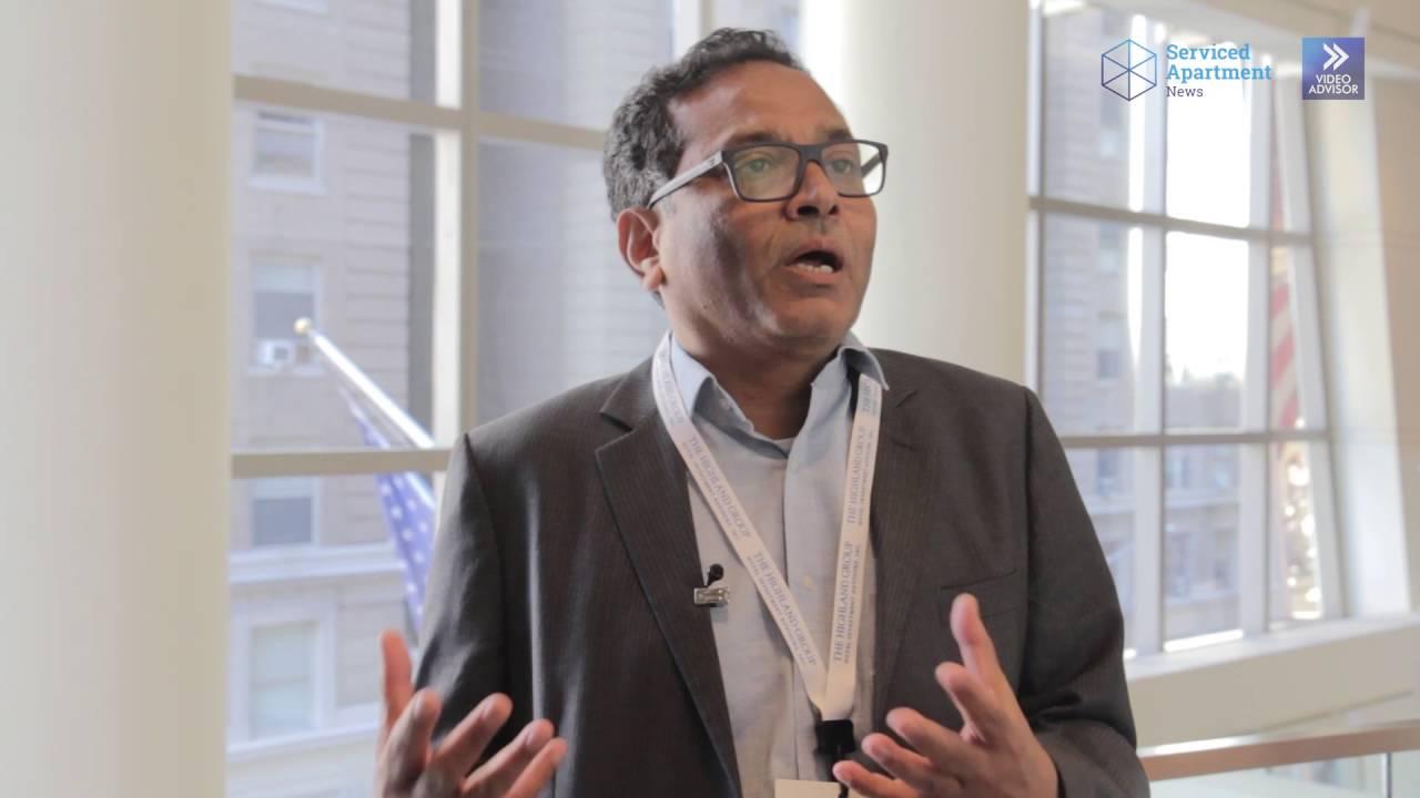 SAS Americas interviews: Rajeev Goswamy, WWStay