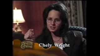 Chely Wright - Rare Inside Country Interview / Biography 1995