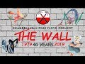 Pink Floyd Project - The Wall 2019 (40th Anniversary)