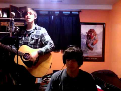 You've Got To Hide Your Love Away (cover)