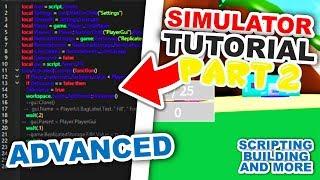 simulator roblox tutorial - TH-Clip