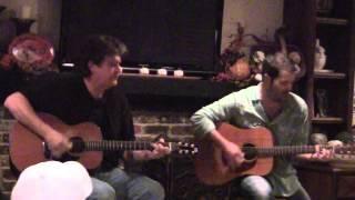 Jon Christopher Davis performing You Gotta Love Someone