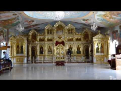 Новочеркасск троицкая церковь