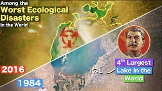 The Aral Sea Ecological Disaster