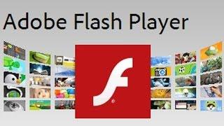 Hướng dẫn tải và cài đặt phần mềm hỗ trợ Adobe Flash Player từ trang chủ đơn giản, dễ hiểu