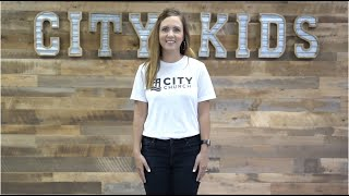City Kids Worship and Teaching 4/19/2020